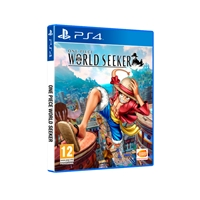 Sony PS4 One Piece World Seeker - Videojuego