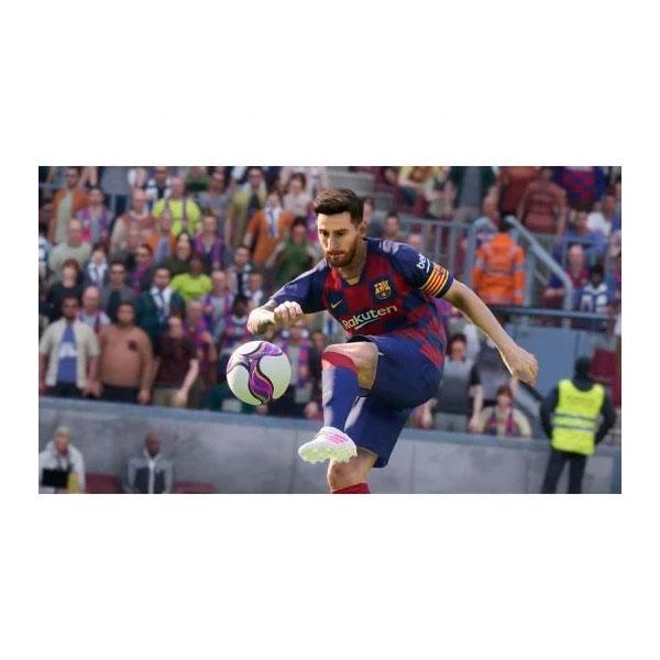 Sony PS4 eFOOTBALL PES 2020  Videojuego