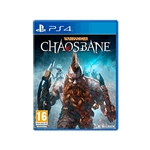 Sony PS4 Warhammer Chaosbane  Videojuego