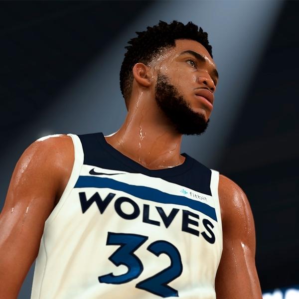 Sony PS4 NBA 2K20 - Videojuego
