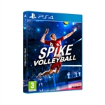 Sony PS4 Spike Volleyball - Videojuego
