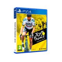 Sony PS4 Tour de France 19 - Videojuego