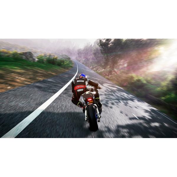 Sony PS4 TT Isle Of Man 2  Videojuego