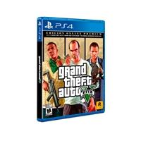 Sony PS4 Grand Theft Auto V Premium Edition  Videojuego