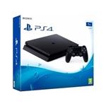 Sony PS4 Slim 1TB Negra - Videoconsola