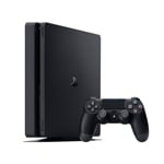 Sony PS4 Slim 500GB Negra - Videoconsola