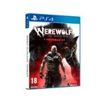 Sony PS4 Werewolf The Apocalypse Earthblood � Videojuego
