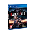 Sony PS4 Resident Evil 3 Remake - Videojuego