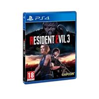 Sony PS4 Resident Evil 3 Remake  Videojuego