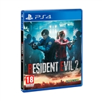 Sony PS4 Resident Evil 2 - Videojuego