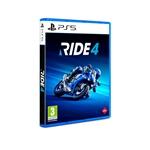 Sony PS5 Ride 4 � Videojuego