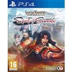 Sony PS4 Samurai Warriors: Spirit of Sanada - Videojuego