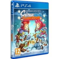 Sony PS4 Scribblenauts ShowDown - Videojuego