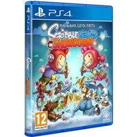 Sony PS4 Scribblenauts ShowDown  Videojuego