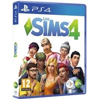 Sony PS4 Los Sims 4  Videojuego