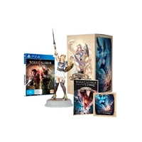 Sony PS4 Soul Calibur VI Collector's Edition - Videojuego