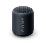 Sony SRS-XB12  Bluetooth Negro Inalámbrico - Altavoz