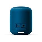 Sony SRSXB12  Bluetooth Azul Inalámbrico  Altavoz