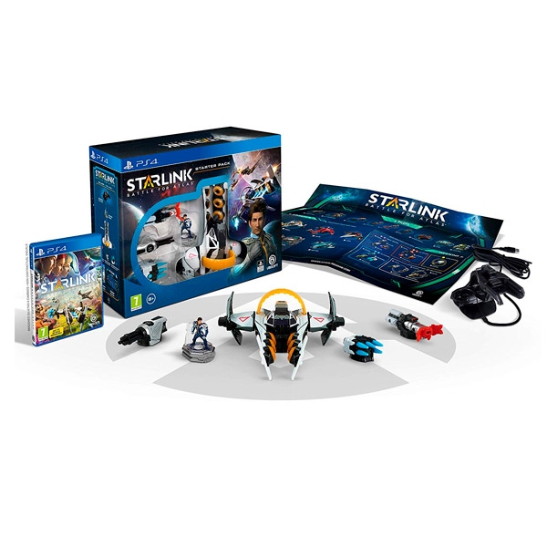 Sony PS4 Starlink Starter Pack - Videojuego