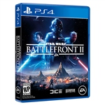 Sony PS4 Star Wars Battlefront II - Videojuego
