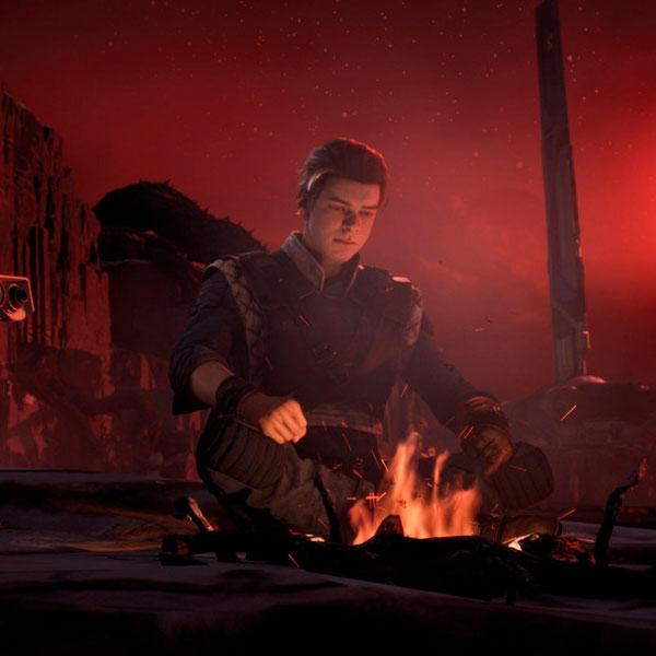 Sony PS4 Star Wars Jedi: Fallen Order - Videojuego