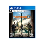 Sony PS4 The Division 2 - Videojuego