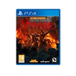 Sony PS4 Warhammer: The end times Vermintide - Videojuego