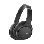 Sony WH-CH700N Bluetooth Negro - Auriculares Inalámbricos
