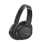 Sony WHCH700N Bluetooth Negro  Auriculares Inalámbricos