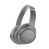 Sony WH-CH700N Bluetooth Gris- Auriculares Inalámbricos