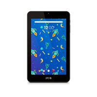 Spc FLOW 7 QCA53 1GB 8GB Android 7 Negro - Tablet