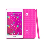 SPC FLOW 7 QCA53 1GB 8GB Android 7 Rosa - Tablet