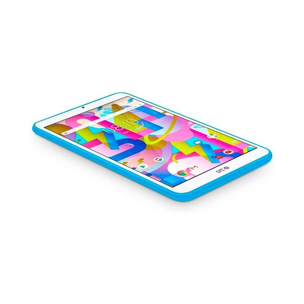 SPC Lightyear 8 QC 2GB 16GB Azul Android 81  Tablet