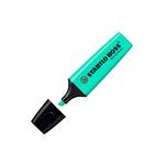 Marcador Fluorescente Stabilo Boss color Turquesa