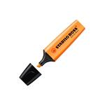 Marcador Fluorescente Stabilo Boss color Naranja