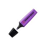 Marcador Fluorescente Stabilo Boss color Lavanda