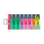 Stabilo Estuche 8 Marcadores Fluorescentes