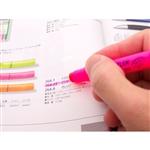 Marcador Fluorescente Staedtler Textsurfer gel 264 Rosa