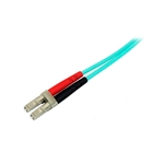 Startech 2M MULTIMODO DUPLEX LC LC 50125 LSZH  Cable