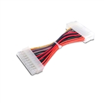 StarTechcom Adaptador 6in 20 Pin Motherboard a 24 Pin ATX