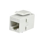 Keystone de Cable de Red Ethernet Cat6 RJ45 - Acoplador