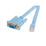 StarTech.com Cisco console router cable