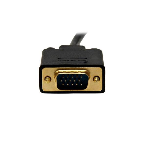 StarTechcom Cable de Vídeo Adaptador Conversor DisplayPort