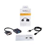StarTech conversor DVID  VGA  Adaptador