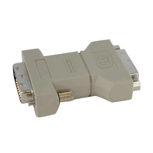 Startech Adaptador DVI-I A DVI-D – Adaptador