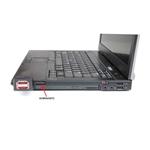 StarTechcom Adaptador Estabilizador ExpressCard 34 a 54 3