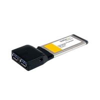 StarTech ExpressCard/34 a USB 3.0 - Adaptador