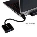 StarTech conversor de vídeo HDMI a VGA  Adaptador