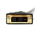 StarTech.com 6 ft HDMI to DVI-D Cable