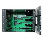 Startech 3 Bahas de 35 para 2 bahias de 525  Accesorio